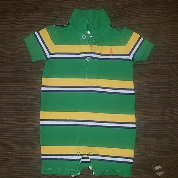 3085720a997e6 Polo by Ralph Lauren One Pieces